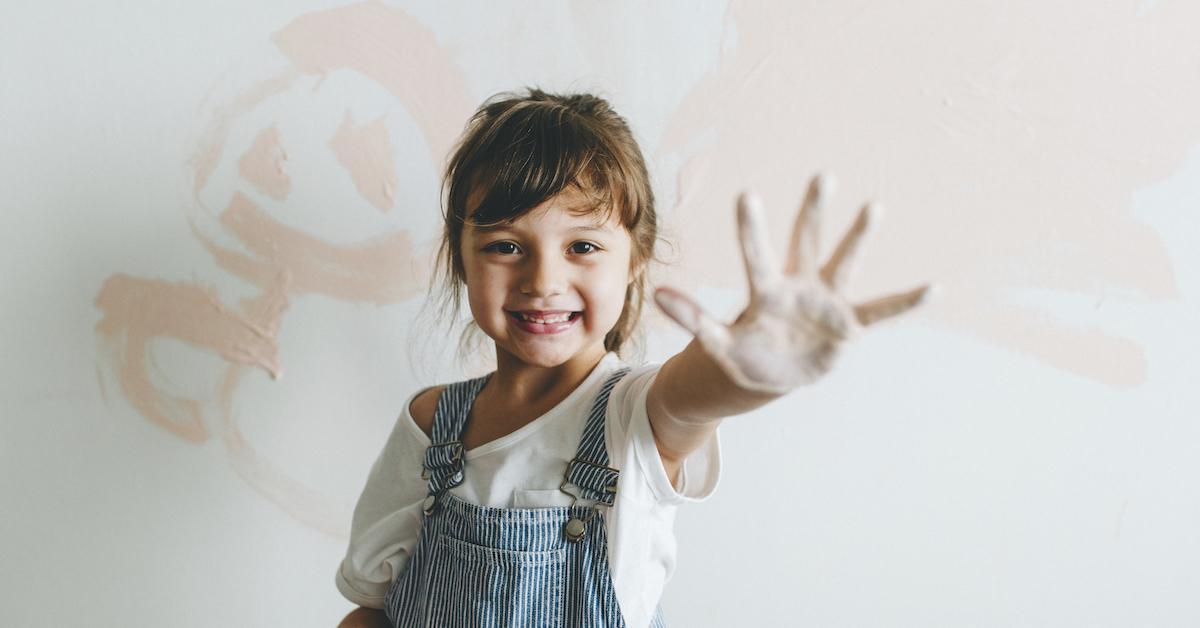 Idealmat: la peinture mate nettoyable en vente chez Ilecolor
